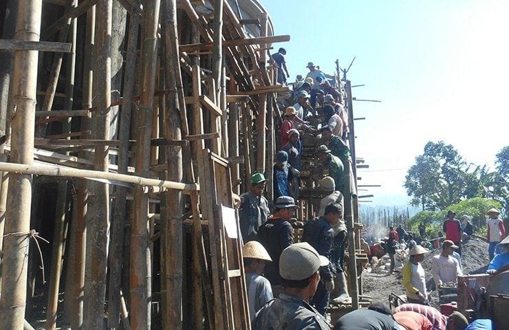 TNI Siap Bantu Kesulitan Rakyat