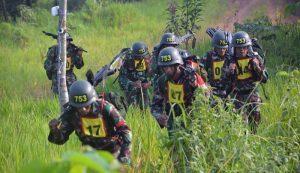 Lomba Lintas Medan Ton Tangkas Periode I Tahun 2017