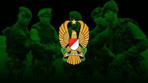 TNI Menenangkan Penghuni Lapas Sialang Bungkuk