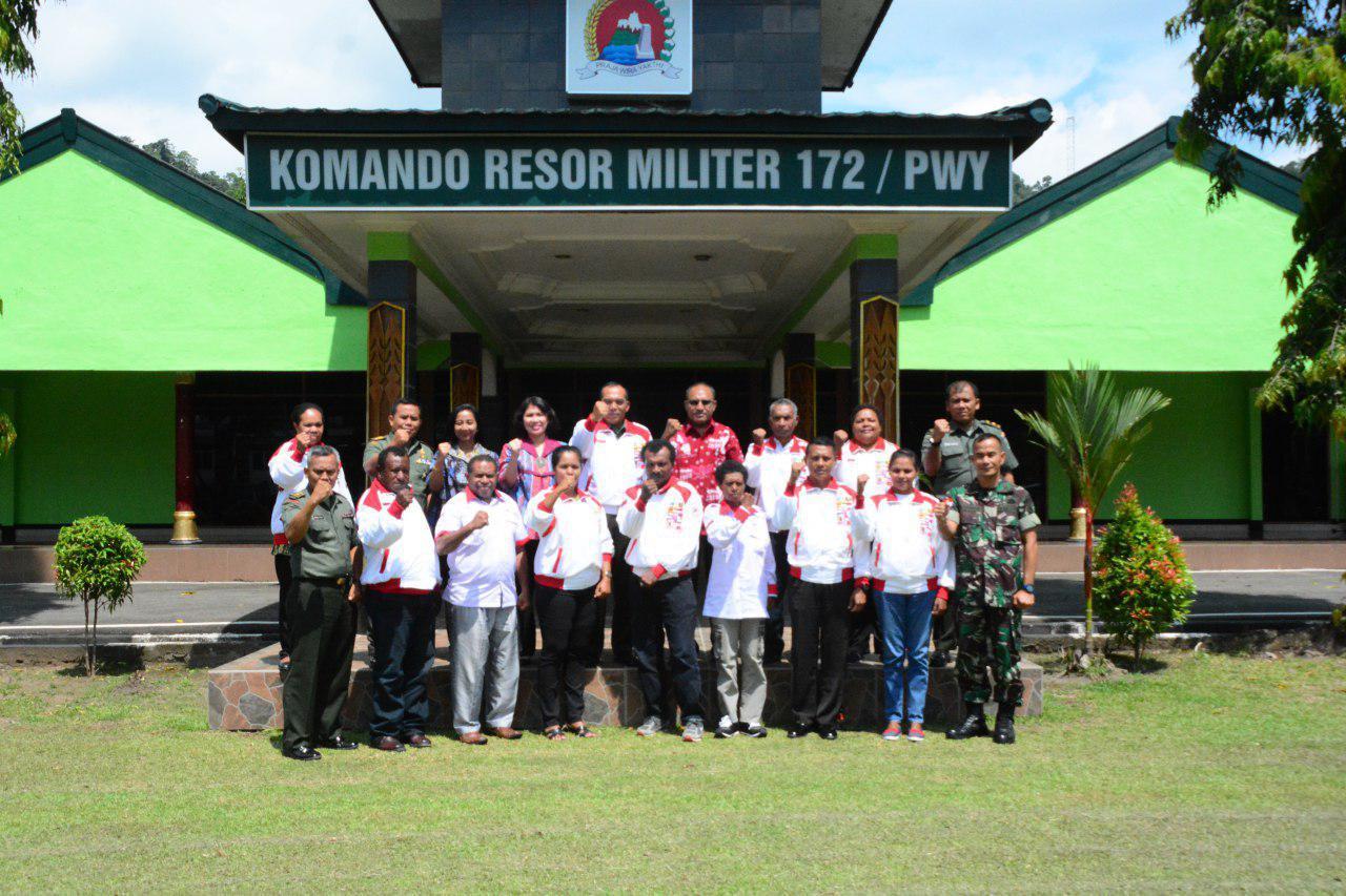 Kirab Remaja Nasional, Wahana Pembinaan Generasi Muda Indonesia