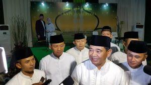 Komitmen TNI Siap Bantu Polri Amankan Idul Fitri 1438 Hijriyah