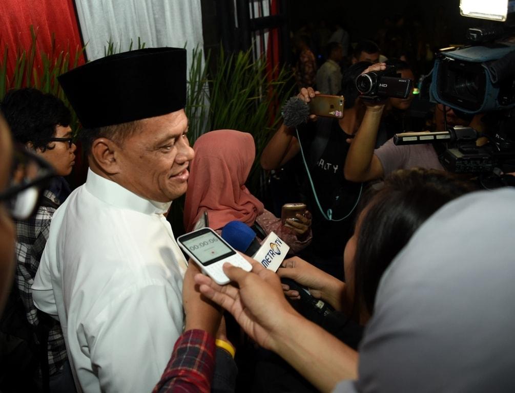 Panglima TNI: Teroris Musuh Seluruh Komponen Bangsa Indonesia
