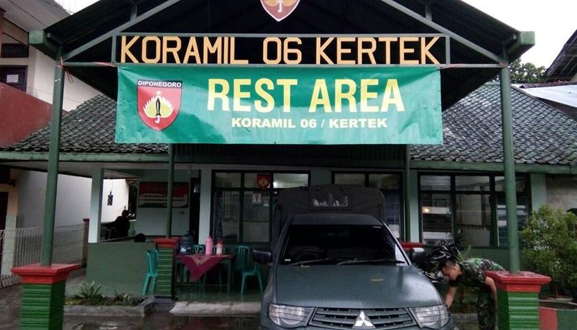 Rest Area Diharapkan Bisa Menekan Hal-hal Yang Tidak Diinginkan