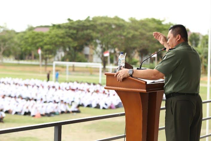 Indonesia Bersatu Karena Pluralitas Agama Dan Etnis