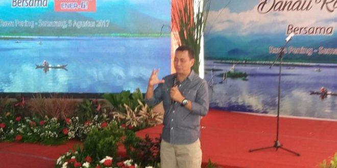 Menjadikan Danau Rawa Pening, Obyek Wisata Unggulan Jawa Tengah