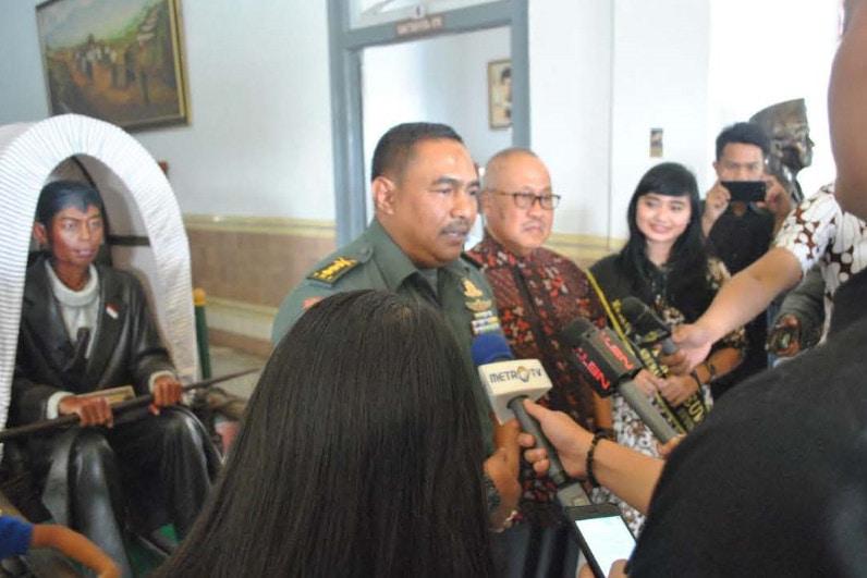 """""""Difable Goes to Museum"""" Museum Jenderal Besar Sudirman untuk Semua"""