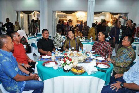 Dengan Kebersamaan, Menuju Lampung Yang Lebih Baik