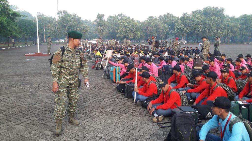 Membangkitkan Jiwa Nasionalisme Generasi Muda Melalui Wisata Nusantara Bersatu