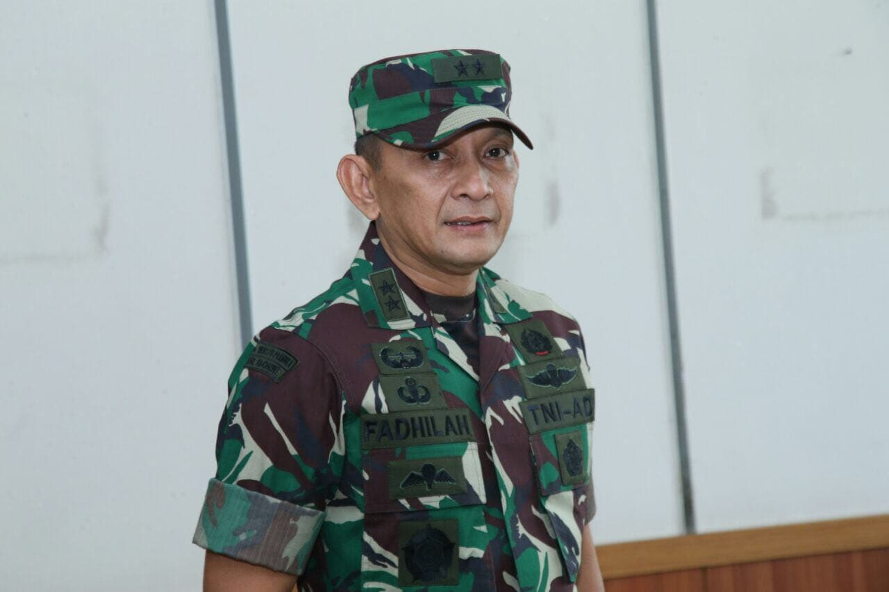 Kapuspen TNI: Tidak Benar Panglima TNI Menyetujui Oknum Militer Diadili di Peradilan Umum