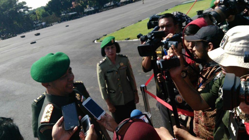 TNI Bukan Alat Politik