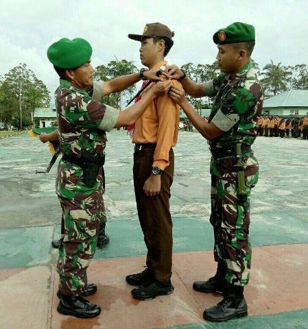 Bela Negara Tumbuhkan Semangat Patriotisme Generasi Muda