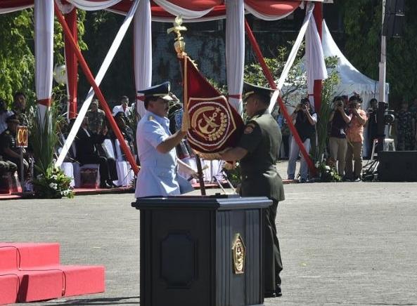 Panglima TNI Bertekad Bangun Prajurit TNI Profesional dan Rendah Hati