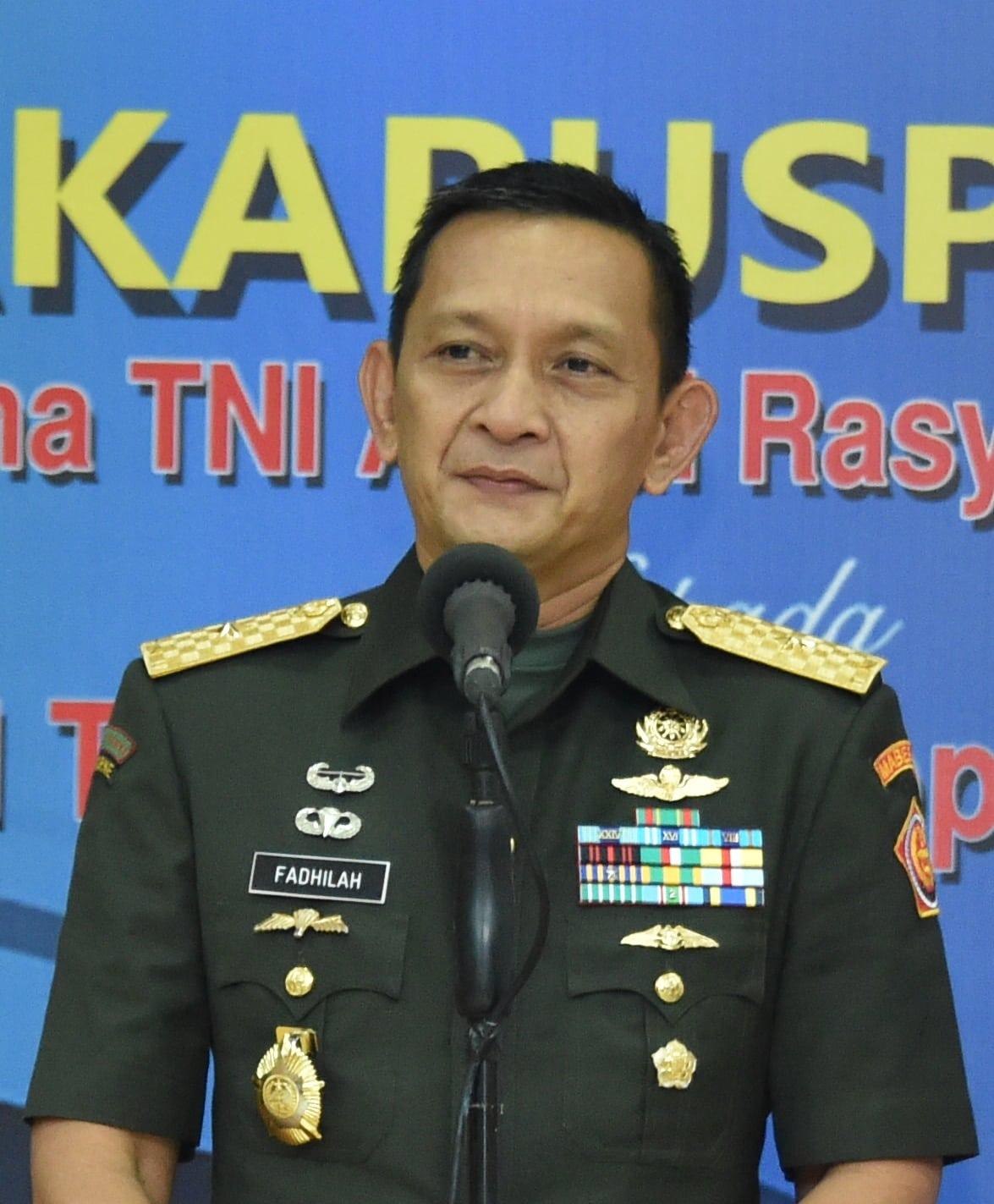 3.120 Warga Ternate Mendapat Pengobatan Gratis Dari TNI