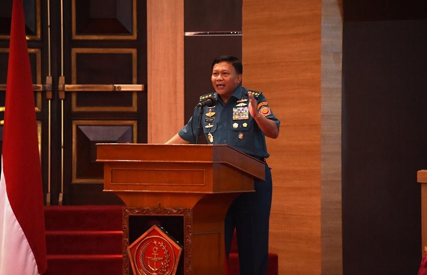 Pengadaan Barang dan Jasa TNI Mengacu Pada RKP Bidang Pertahanan