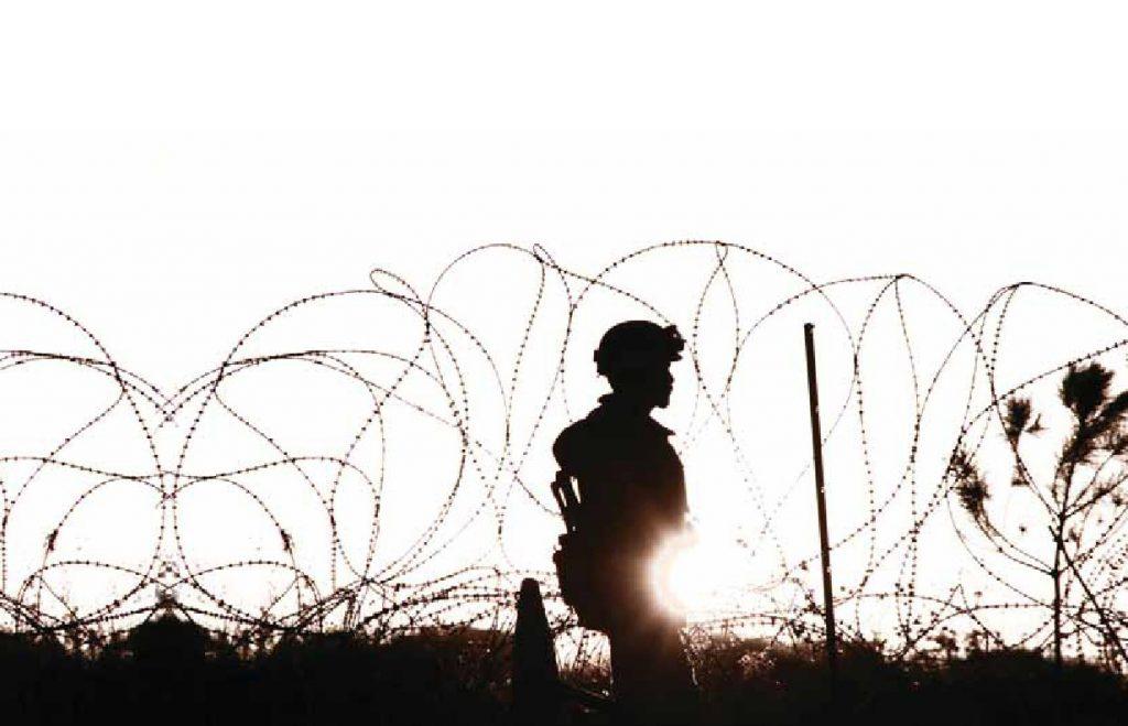 Menghadapi Ancaman Non Militer Terhadap Pertahanan dan Ketahanan Nasional