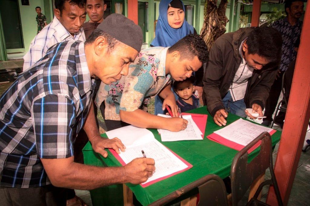 Dandim 1613/SB Minta ASN Jaga Netralitas Pada Pilkada Kabupaten Sumba Barat