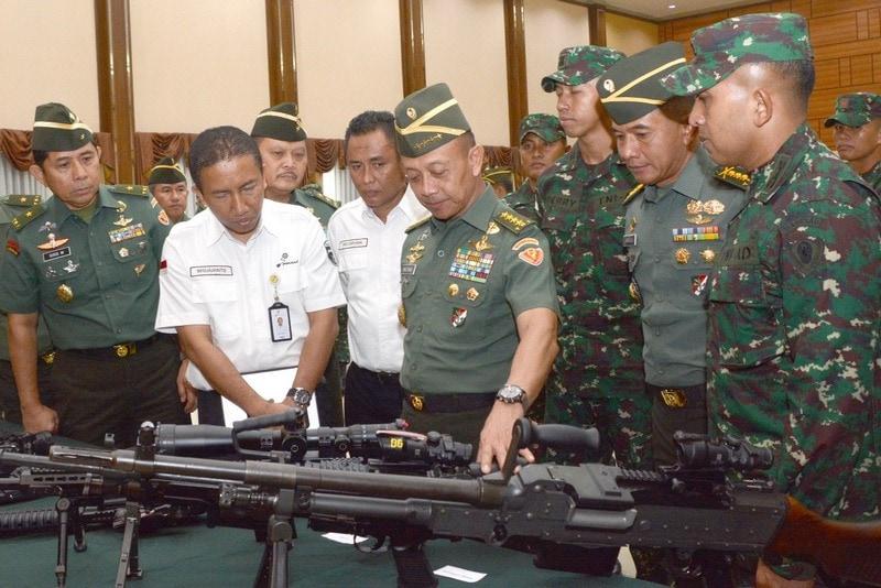 Panglima TNI : Tidak Ada Toleransi Bagi Prajurit Pelanggar Netralitas