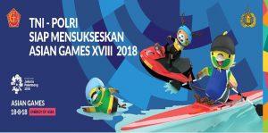 Asian Games XVIII 2018