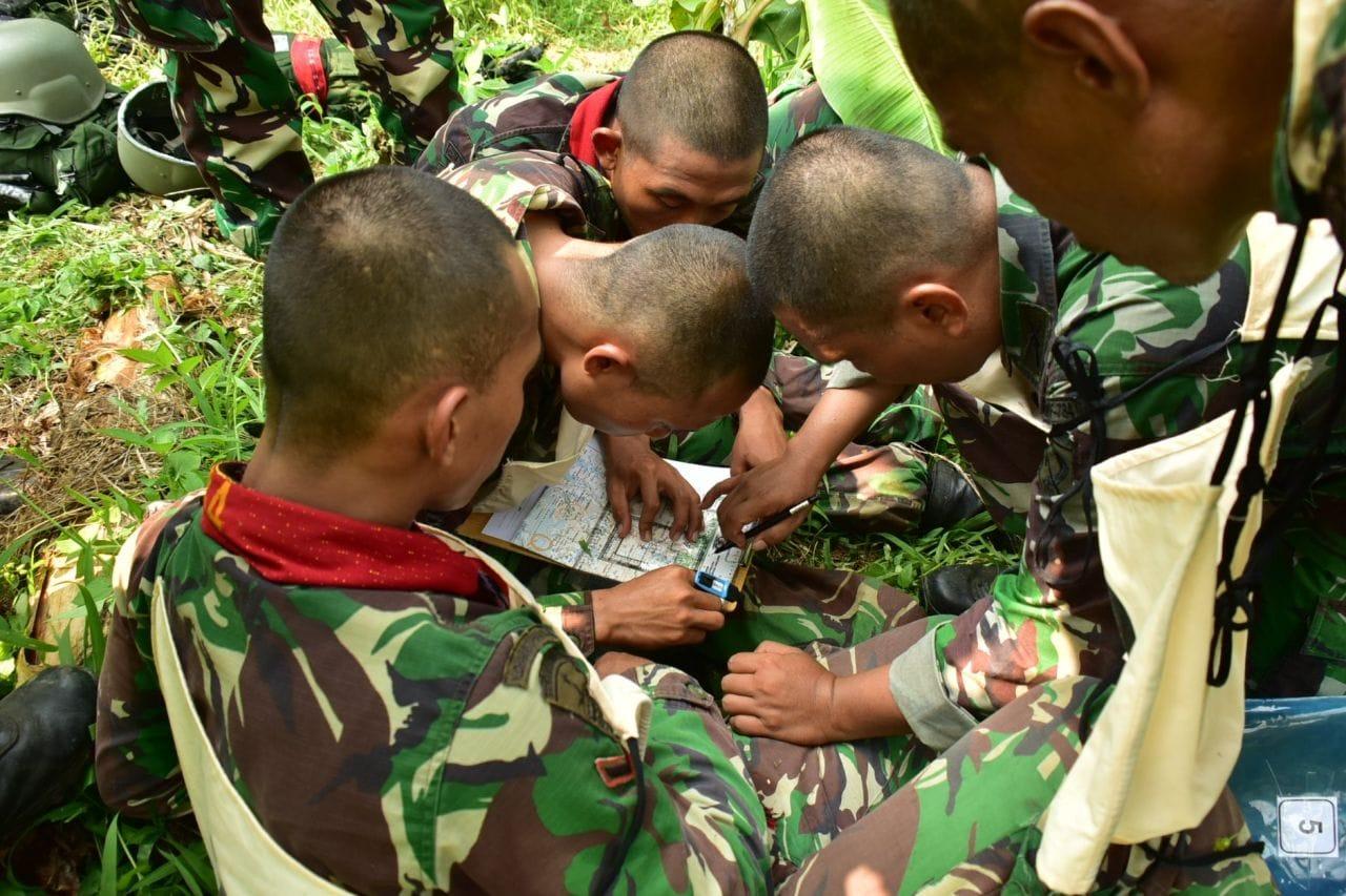 Kodam Jaya Kuasai Ilmu Medan, Divif-1 Kostrad Tetap Kokoh Di Puncak Klasemen.