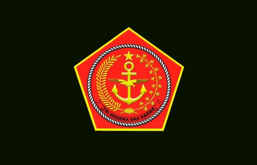 Mutasi Jabatan dan Promosi 126 Perwira TNI
