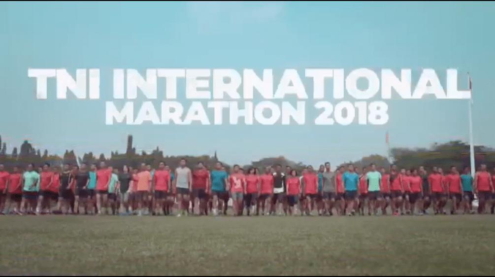 TNI International Marathon 2018