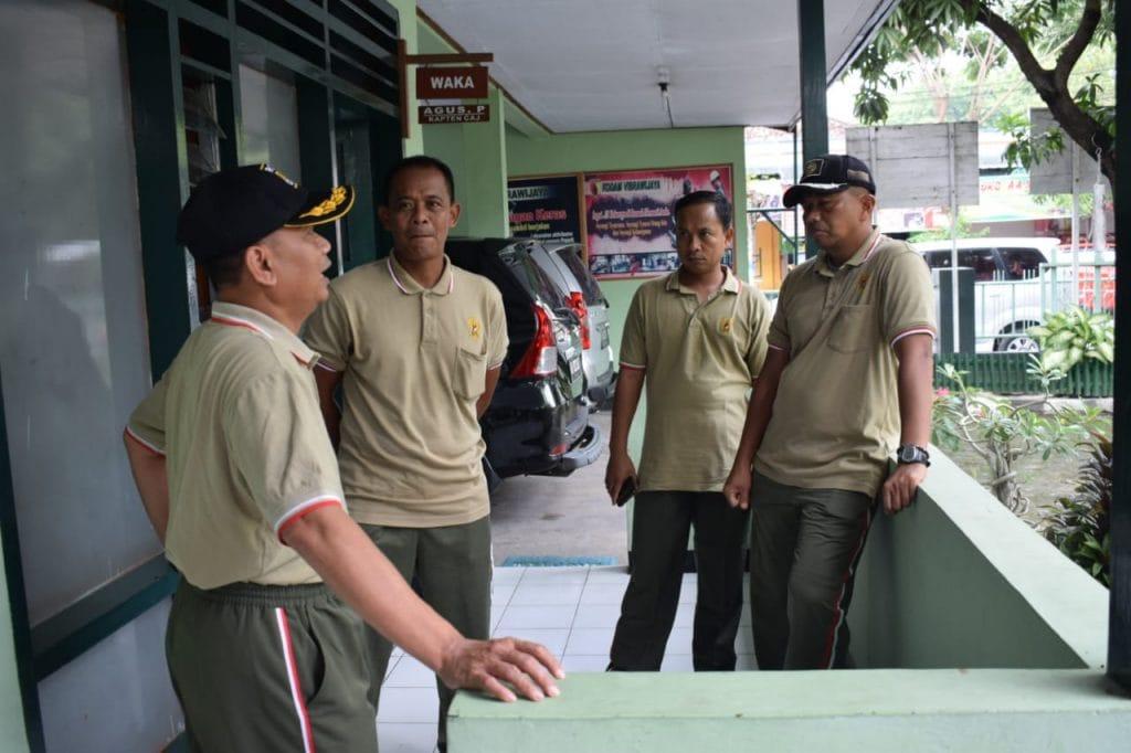Danrem 081/DSJ : Rekruitmen Prajurit Harus Jujur, Bersih dan Transparan
