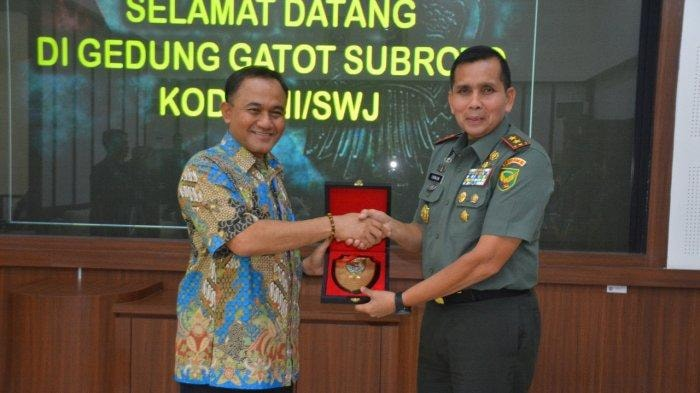 Anggota TNI Terlibat Narkoba, Tak Ada Tawar Menawar Langsung Dipecat