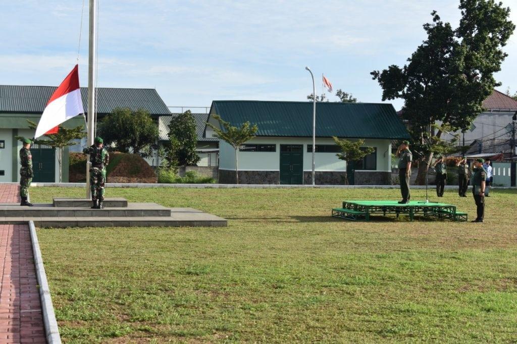 TNI Menjadi Perekat Kemajemukan Dalam Menjaga Kebhinekaan
