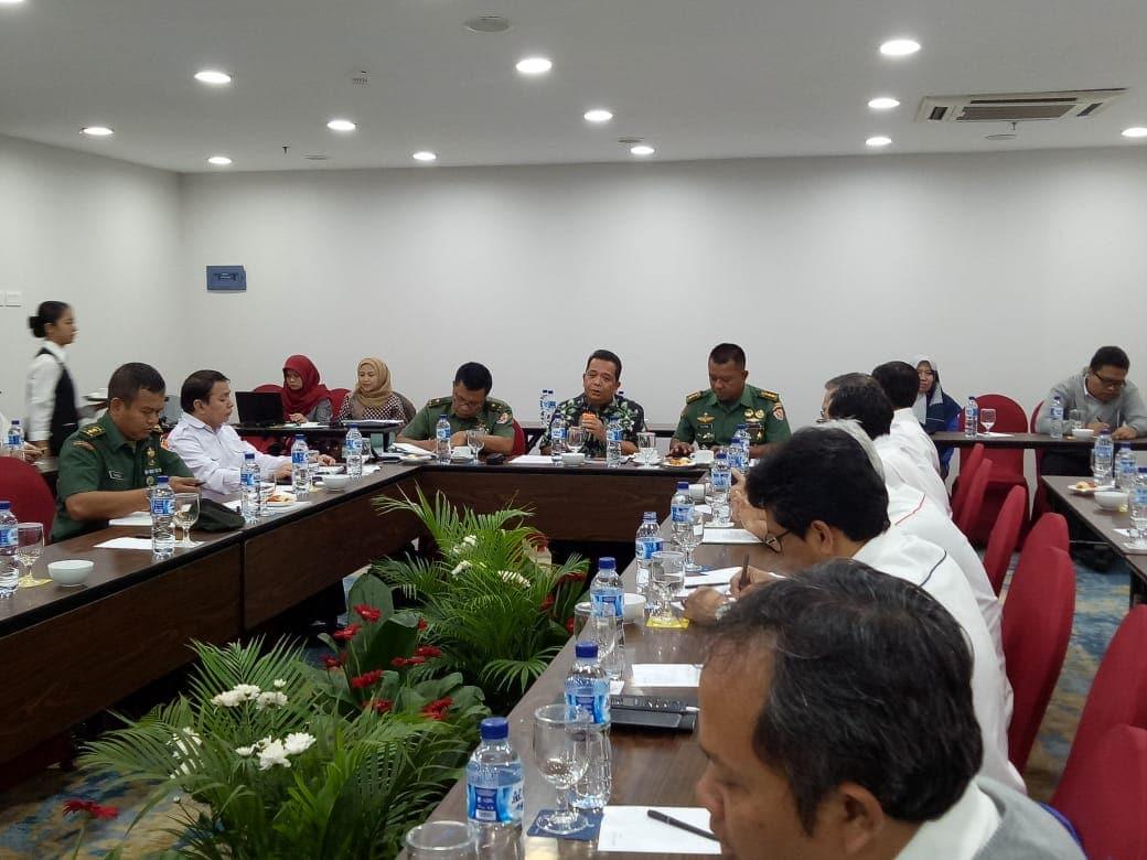 TMMD 104, Sinergi TNI AD-Kemenag RI Bantu Percepatan Pembangunan Nasional