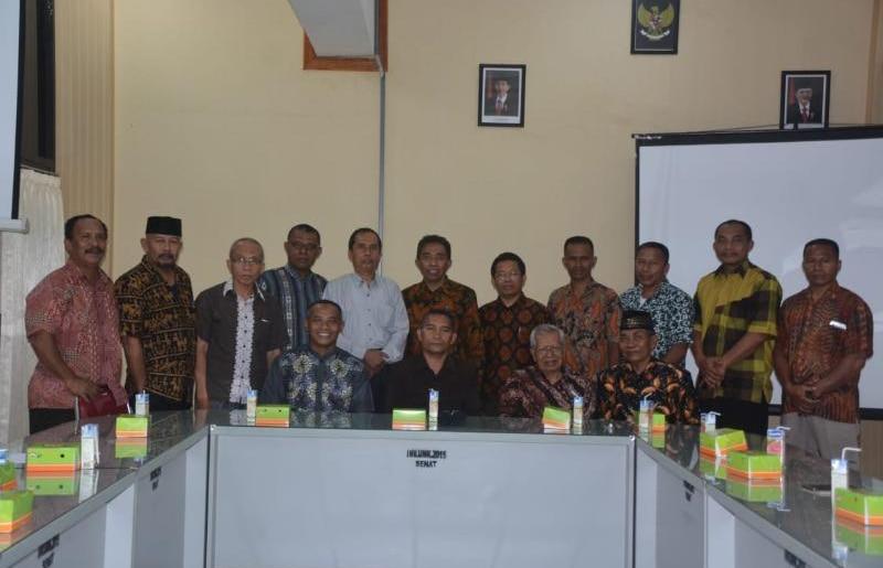 Korem 161/Wira Sakti Ajak Mahasiswa Bantu Pemerintah Percepatan Pembangunan di Kupang
