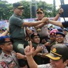 Netralitas TNI Harga Mati, Kodam V/Brawijaya Siap Menyukseskan Pemilu 2019