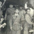 Palagan Ambarawa Peletak Dasar Nilai Kejuangan TNI dari Tantangan Global