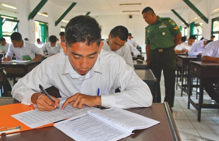 Pentingnya Pemeriksaan Psikologi bagi Calon Prajurit TNI AD