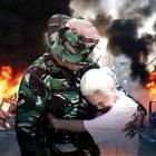 Sinergi Antara Masyarakat dengan TNI AD dalam Penanggulangan Terorisme di Indonesia