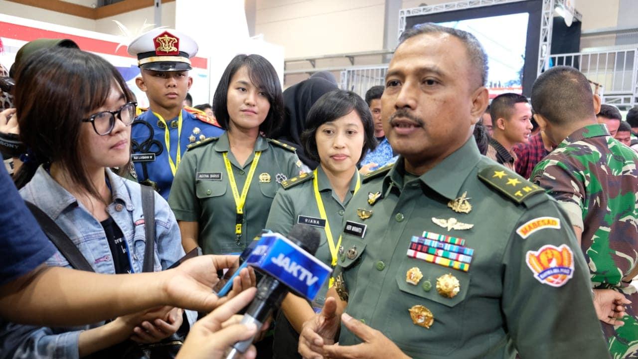 TNI AD Akan Rekrut 15 Ribu-an Pemuda/Pemudi Terbaik Bangsa