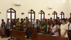 Perayaan Hari Paskah Wahana Tingkatkan Kesadaan dan Ketahanan Mental