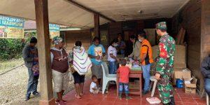 Pengobatan Massal Dukung Budaya Hidup Sehat dan Bersih di Banti