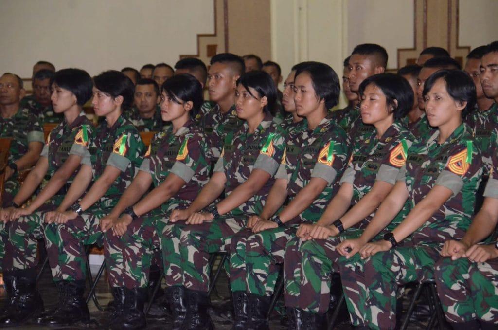 OJT Taruna Akmil, Penyiapan SDM TNI AD yang Profesional