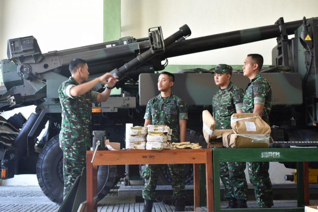 Kualitas SDM Prajurit, Tolok Ukur Wujudkan Satuan Armed yang Handal