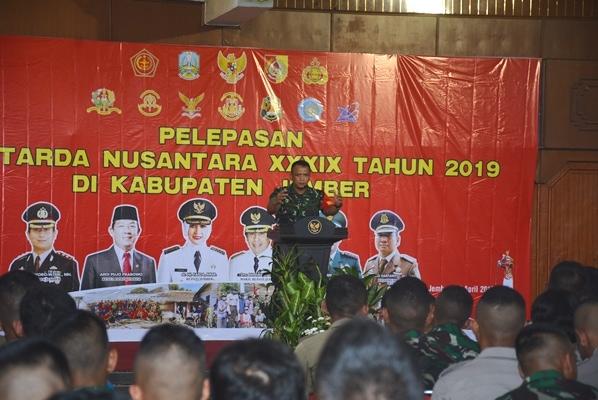 Latsitarda Nusantara Bekal Pengalaman Berkolaborasi di Wilayah