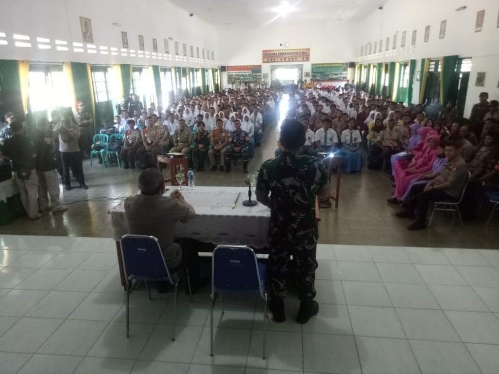 Danjen Akademi TNI : Generasi Muda adalah Garda Pertahanan NKRI