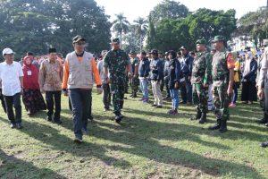 Fasilitator Gempa Lombok Mampu Fasilitasi Keinginan Masyarakat