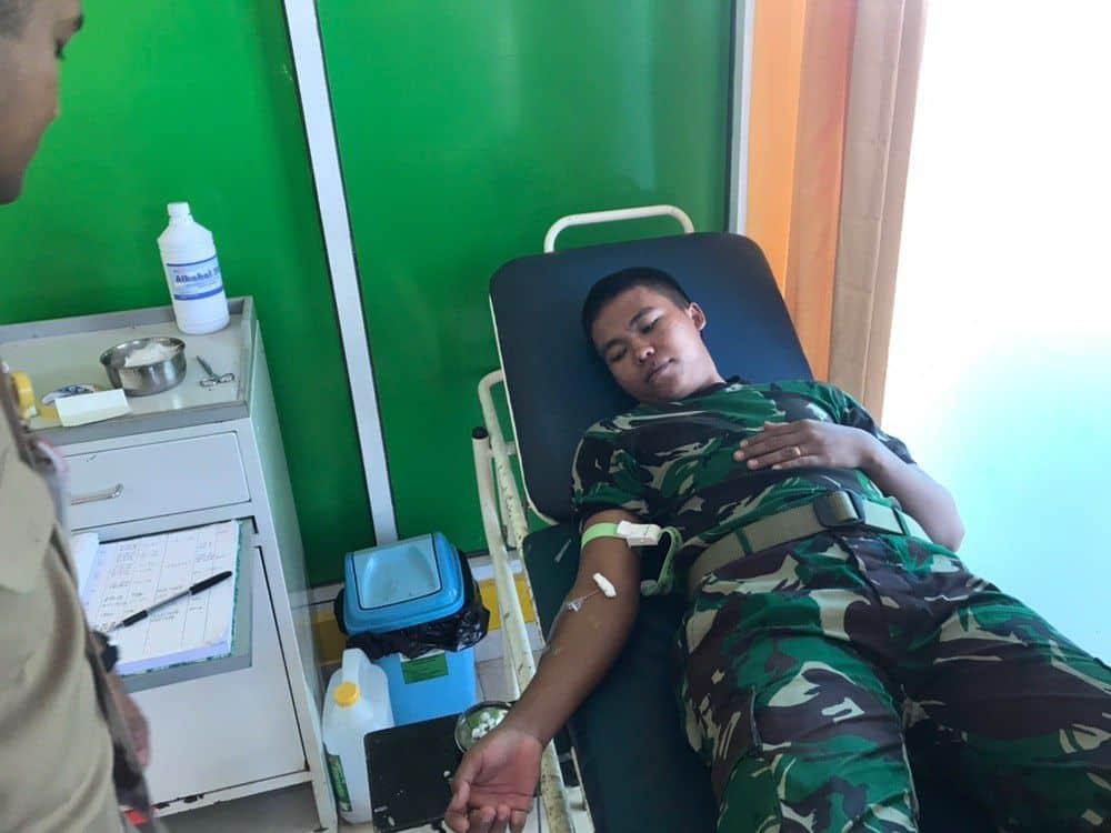 Darah Para Suhbrasta Untuk Kesembuhan Geni Manafe