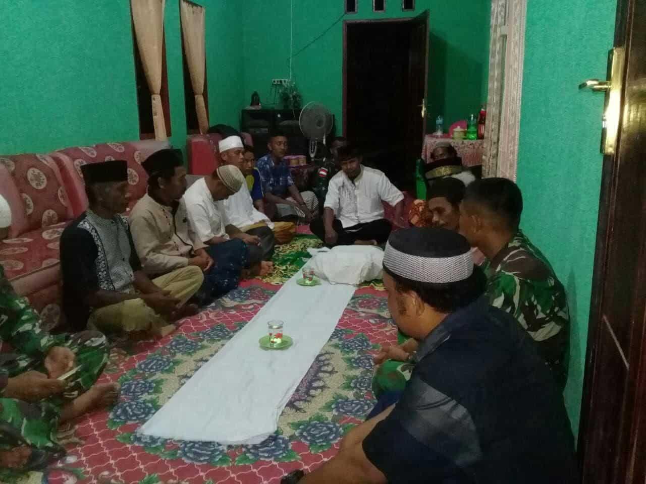 Tradisi Adat Buton Di Pitewi Bukti Keragaman Budaya Di Papua Lestari