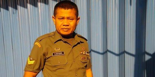 Nyamar Jadi Tukang Ojek, Sertu Sutisna Lumpuhkan Begal Di Lebak Banten