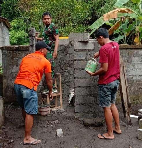 Program Jambanisasi, Wujudkan Kesehatan Lingkungan Masyarakat