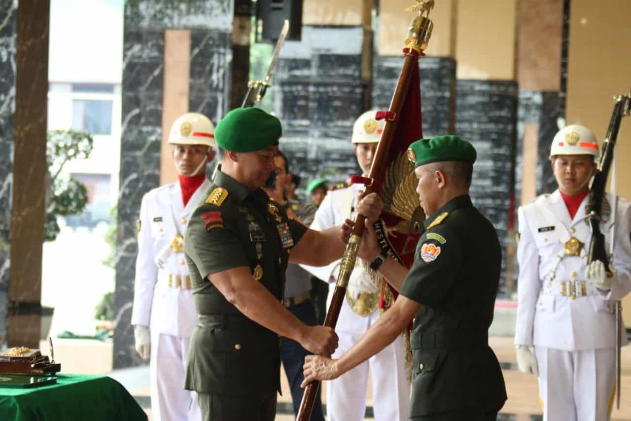 Brigjen Tni Dr. Dr. Tugas Ratmono, Jabat Kapuskesad
