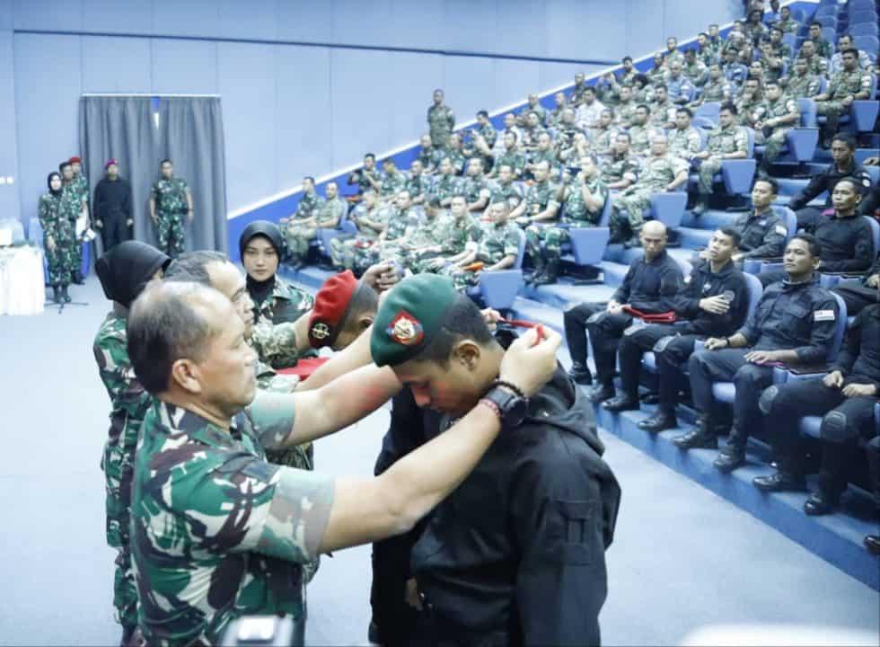 Latgabma Malindo Darsasa, Tingkatkan Penanggulangan Terorisme Tni -tentara Malaysia