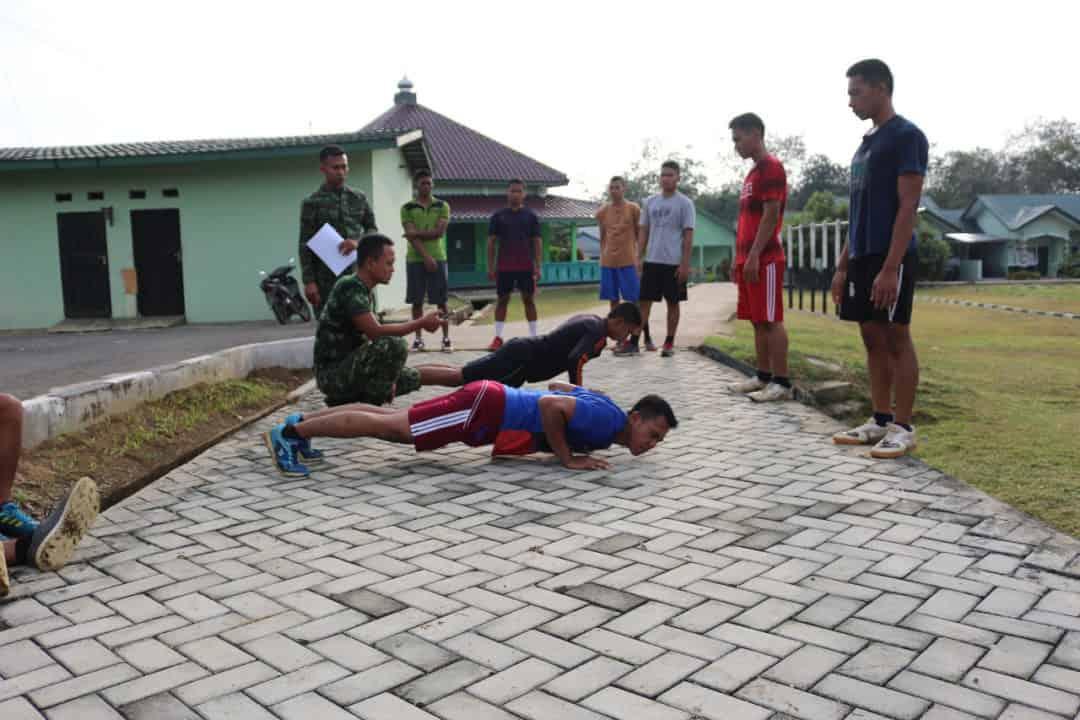 Juara Aasam 12 Kali Berturut-turut, Petembak Tni Ad Fapatkan Apresiasi Dari Pt Pindad