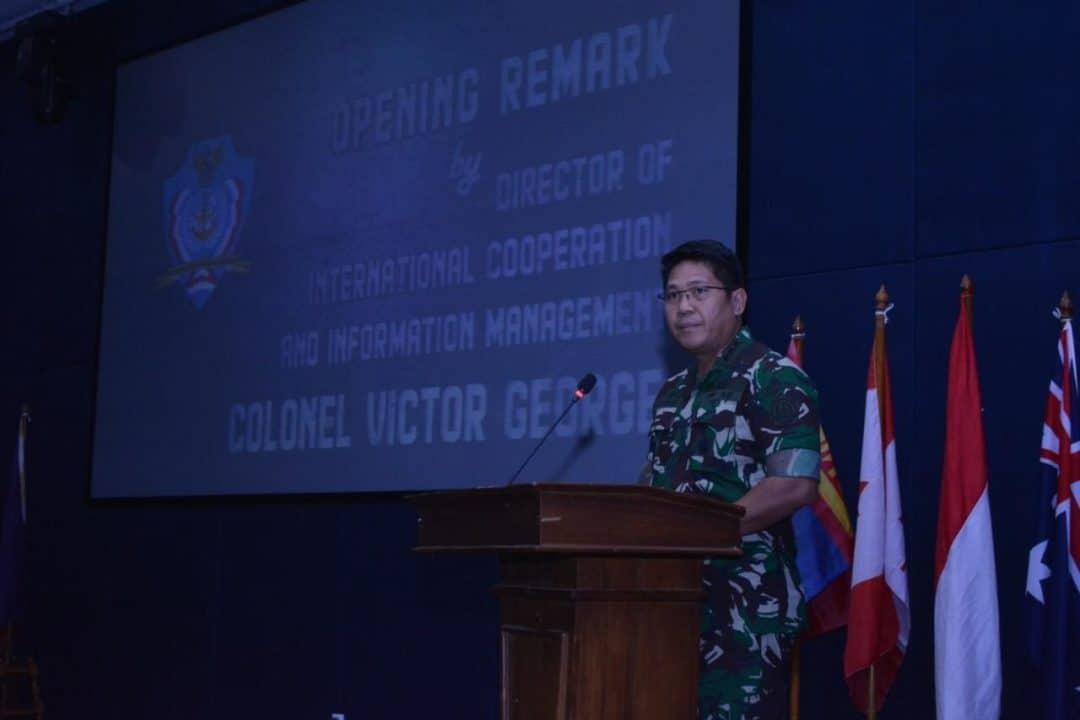 Tingkatkan Skill Prajurit, PMPP TNI Gelar latihan Garuda Kooburra dan PSOC